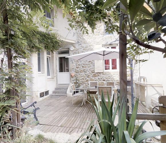 Vente Maison 7 pièces 200m² Annonay (07100) - photo