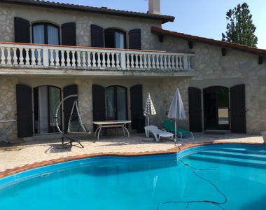 Vente Maison 8 pièces 250m² La Ricamarie (42150) - photo