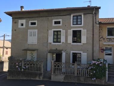 Vente Maison 7 pièces 150m² Retournac (43130) - photo