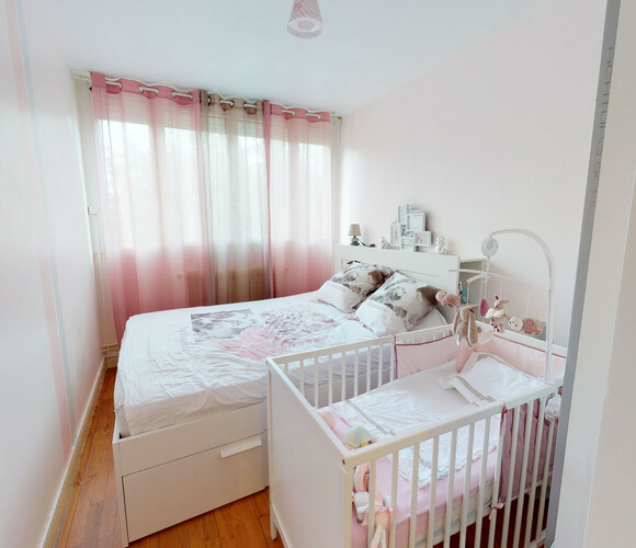 Vente Appartement 4 pièces 67m² Saint-Étienne (42100) - photo