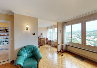 Vente Appartement 4 pièces 104m² Le Puy-en-Velay (43000) - photo