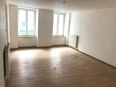 Vente Appartement 3 pièces 70m² Yssingeaux (43200) - photo