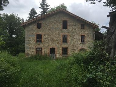 Vente Maison 6 pièces Olliergues (63880) - photo