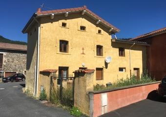 Vente Maison 6 pièces 80m² Beauzac (43590) - Photo 1