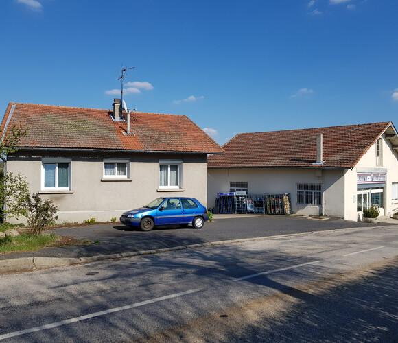Vente Maison 4 pièces 145m² Craponne-sur-Arzon (43500) - photo