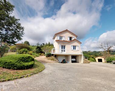 Vente Maison 6 pièces 160m² Luriecq (42380) - photo