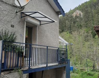 Vente Maison 2 pièces 45m² Monistrol-sur-Loire (43120) - photo