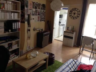 Location Appartement 2 pièces 35m² Saint-Étienne (42000) - photo