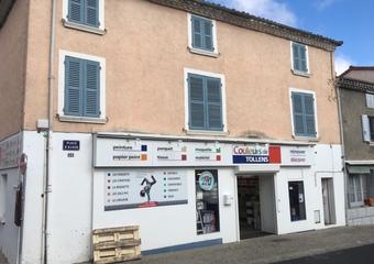 Vente Immeuble 8 pièces 295m² Brioude (43100) - photo
