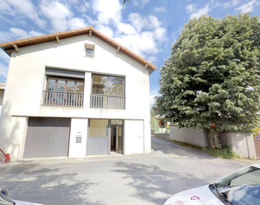 Location Maison 4 pièces 102m² Saint-Didier-en-Velay (43140) - photo