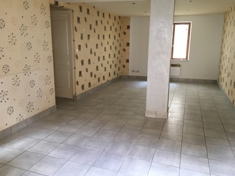 Vente Appartement 5 pièces 84m² Chatelguyon (63140) - photo