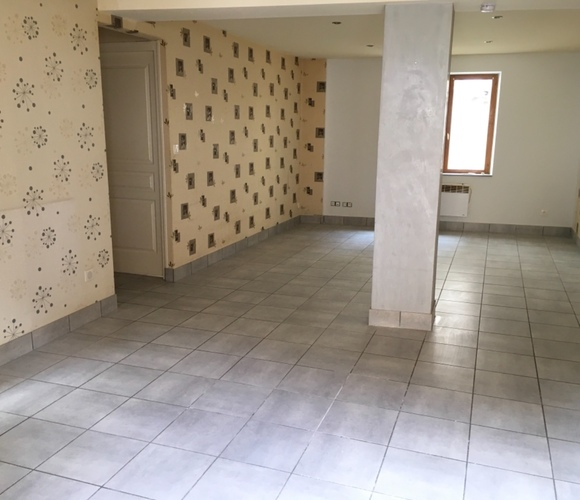 Vente Appartement 5 pièces 84m² Chatelguyon (63140) - photo