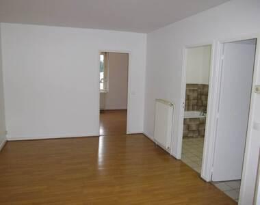 Location Appartement 2 pièces 43m² Le Chambon-Feugerolles (42500) - photo