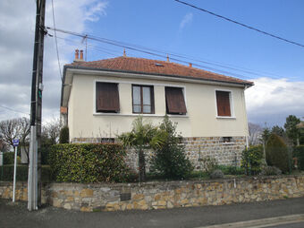 Vente Maison 3 pièces 120m² Brioude (43100) - photo