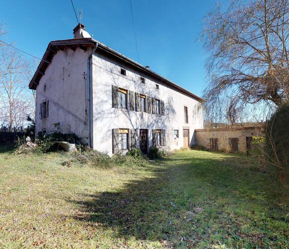 Vente Maison 6 pièces 110m² Chomelix (43500) - photo
