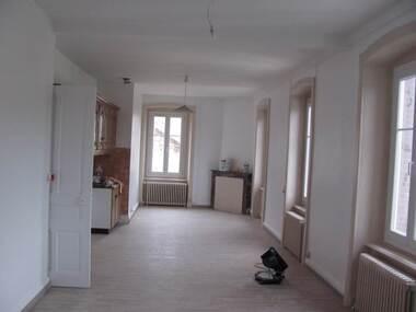 Location Appartement 4 pièces 87m² Dunières (43220) - photo