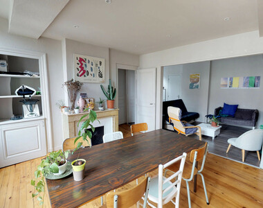 Vente Appartement 6 pièces 120m² Saint-Étienne (42000) - photo