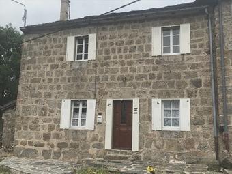 Vente Maison 5 pièces 95m² Saint-Jeures (43200) - photo