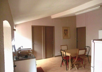 Vente Appartement 2 pièces 48m² Annonay (07100) - photo
