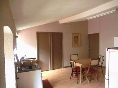 Vente Appartement 2 pièces 48m² Annonay (07100) - photo