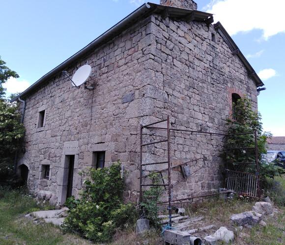 Vente Maison 120m² Lapte (43200) - photo