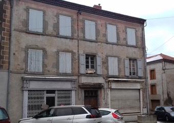 Vente Immeuble 240m² Paulhaguet (43230) - photo