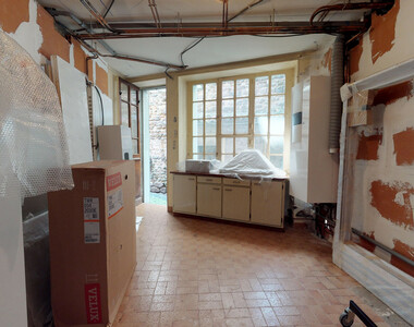 Vente Maison 92m² Champeix (63320) - photo