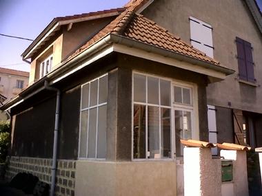 Location Maison 4 pièces 67m² Le Chambon-Feugerolles (42500) - photo