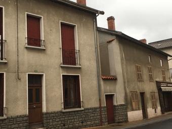 Vente Maison Marsac-en-Livradois (63940) - photo