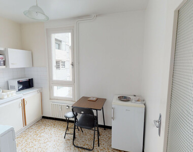 Location Appartement 1 pièce 30m² Saint-Étienne (42100) - photo