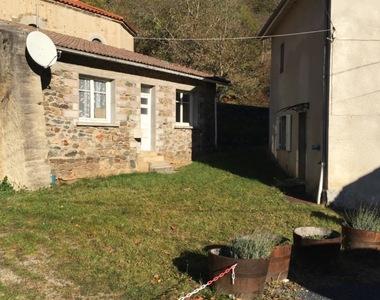 Vente Maison 3 pièces 64m² Chazelles (43300) - photo