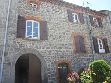 Vente Maison 5 pièces 120m² Saint-Romain-Lachalm (43620) - photo