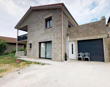 Vente Maison 10 pièces 260m² Firminy (42700) - photo