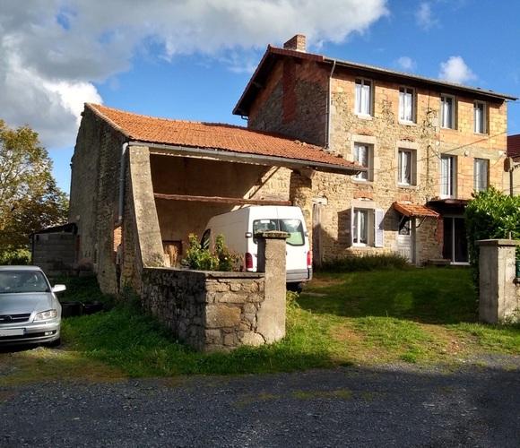 Vente Maison 7 pièces 235m² Saint-Jean-des-Ollières (63520) - photo
