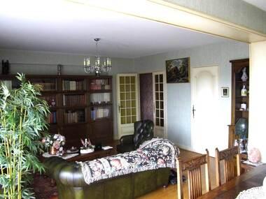 Vente Appartement 3 pièces 98m² Firminy (42700) - photo