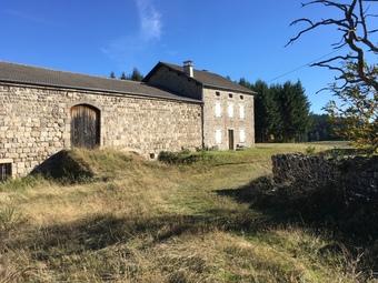 Vente Maison 4 pièces 140m² Montfaucon-en-Velay (43290) - photo