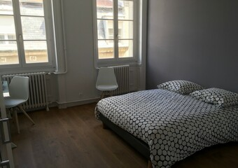 Location Appartement 6 pièces 135m² Saint-Étienne (42000) - photo