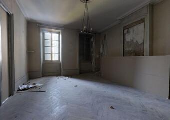 Vente Appartement 1 pièce 30m² Annonay (07100) - photo