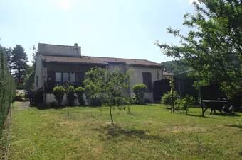 Vente Maison 4 pièces 84m² Lavoûte-Chilhac (43380) - photo