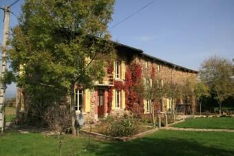 Vente Maison 20 pièces Dore-l'Église (63220) - photo