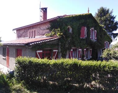Vente Maison 12 pièces 330m² Yssingeaux (43200) - photo