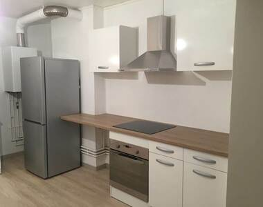 Location Appartement 3 pièces 76m² Saint-Étienne (42000) - photo