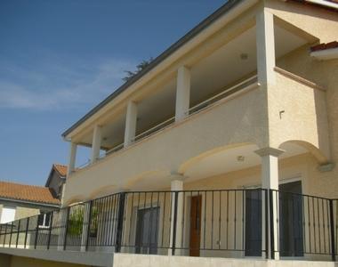 Location Maison 5 pièces 149m² Saint-Genest-Lerpt (42530) - photo