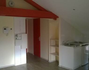 Location Appartement 2 pièces 36m² Craponne-sur-Arzon (43500) - photo