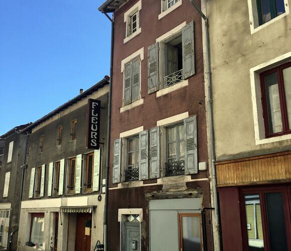 Vente Maison 4 pièces 150m² Allègre (43270) - photo