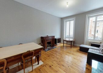 Vente Appartement 5 pièces 167m² Saint-Étienne (42000) - photo