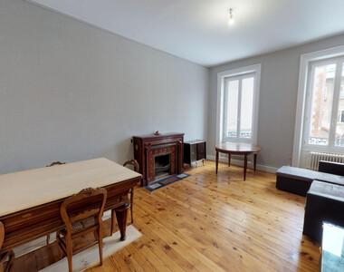 Vente Appartement 5 pièces 167m² Saint-Étienne (42000) - photo