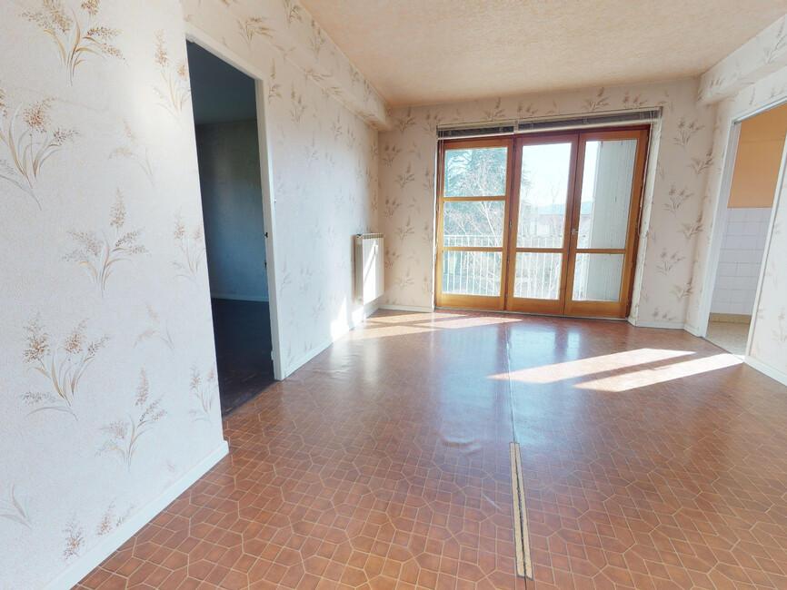 Vente Appartement 5 pièces 84m² Saint-Vallier (26240) - photo