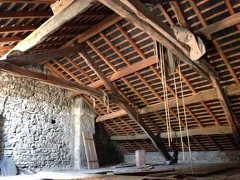 Vente Maison 7 pièces 170m² Loubeyrat (63410) - photo