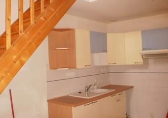 Location Appartement 3 pièces 61m² Olliergues (63880) - photo